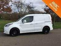 2014 14 FORD TRANSIT CONNECT 1.6 200 DIESEL MV SPORT STYLING PACK 19