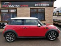 2009 MINI HATCH COOPER D HATCHBACK DIESEL