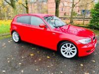 2011 BMW 1 Series 2.0 116i Sport Hatchback 5dr Petrol Manual (143 g/km, 122