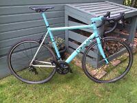 Dolan Preffisio Aluminium Road Bike