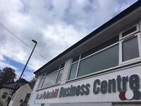OFFICE TO LET INC BILL COVENTRY CV6