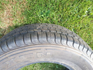Like New 15R Tires all 4!!