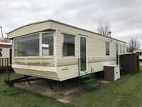 BK CONTESSA 32 X 12 - 2 BEDROOMS - SITE FEES AND EXTRAS INCLUDED