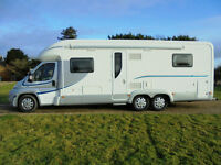 2012 4 Berth Auto Trail Comanche For Sale REDUCED BY £1000