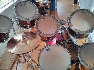 Gretsch drum kit London Ontario image 5