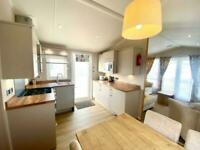Holiday Home for Sale, Cornwall, pet friendly, three bed, 24 hour security.