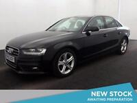 2012 AUDI A4 2.0 TDIe SE Bluetooth GBP30 Tax 1 Owner Parksensor