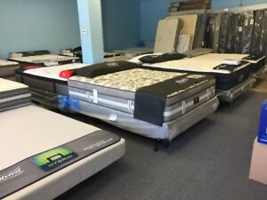 ~Single Double Queen King Mattress in stock 50-80% off retail