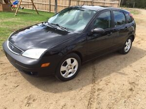 Ford focus zx5 2005