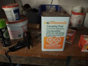 Camp Fuel Cornwall Ontario image 1