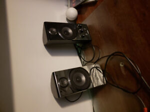 Computer Speakers that pack a punch!