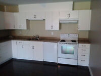2 Bedroom Suite for Rent March 1, 2016