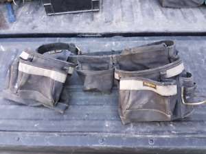 Kuny Carpenters tool belt