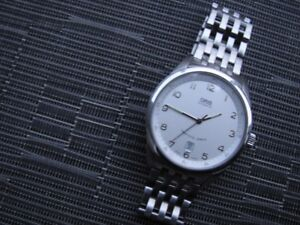 Oris automatic watch in nice condition, all original