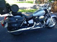 2003 750 Shadow Ace - Excellent Bike