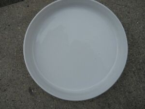 Corning Ware Quiche/flan dish