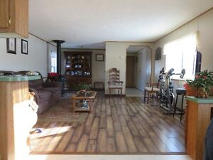 Great Rural Property with 2 bedroom home