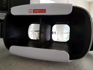 OnePlus Loop VR headset