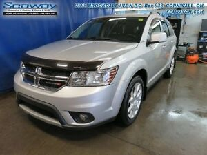 2013 Dodge Journey SXT FWD   - $126.64 B/W