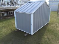 Insulated dog house ( 2 rooms )