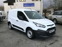 2014 Ford Transit Connect 1.6 Tdci 95ps 200 L1 Van.