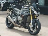 2016 16 BMW S1000 R SPORT MODEL IMMACULATE
