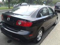 2006 Mazda3 Automatique ***130000 Km***