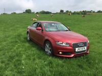 Lovely a4 to drive price drop £4500