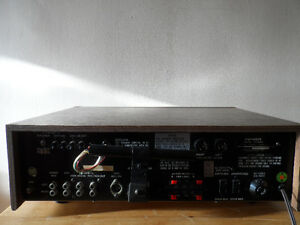 Pioneer SX- 424 Receiver