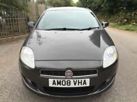 Fiat bravo 1.4 sport multijet dynamic. 6 speed manual