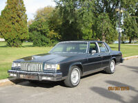 Buick LeSabre 1985 - Collection Edition