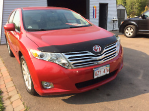 2010 Toyota Venza RED SUV, Crossover