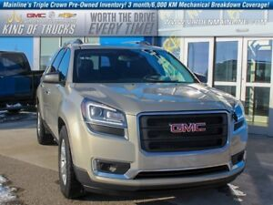 2016 GMC Acadia SLE | Heated Seats | Rear Park Assist