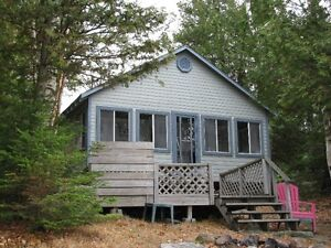 3 neighboring cottages for rent