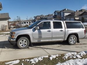 2010 GMC Canyon SLT Pickup Truck