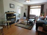 South Cenral Main Floor REDUCED $1590 Utilities included