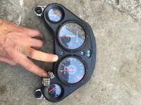Parts HONDA CBR 125 R