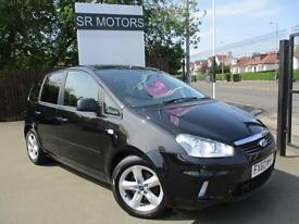 2010 Ford C-MAX 1.6 16v 100 Zetec(ONE PREVIOUS OWNER,FULL HISTORY)