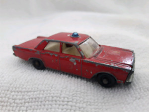 Matchbox Series No. 59 Ford Galaxie