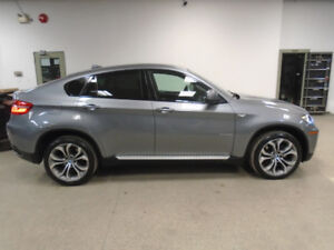 2013 BMW X6 LUXURY SUV! M-PKG! 92,000KMS! MINT! ONLY $27,900!!!!
