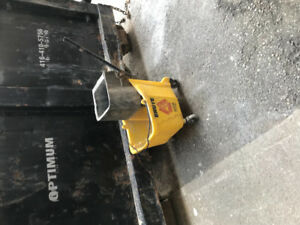 Commercial Buckets For Sale.  $50 each