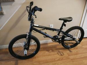X games bmx bike