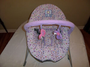 Baby Trend Bouncy Seat