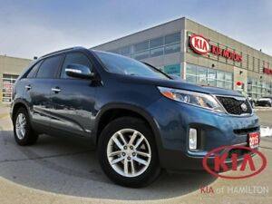 2015 Kia Sorento EX AWD | Low Km | One Owner