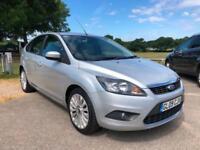 2009(09) Ford Focus 1.6 ( 100ps ) Titanium