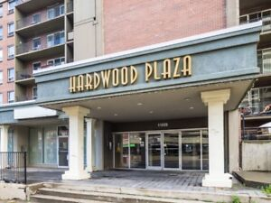 Live in the Heart of Downtown - 1 Bedroom 1 Bathroom Condo