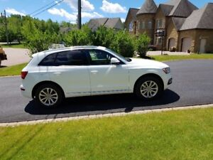 must be sold Audi Q5