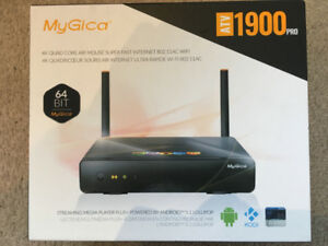 MyGica Android Smart TV Box