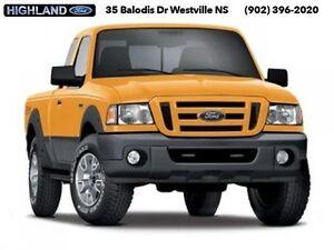 2009 Ford Ranger    - $102.29 B/W