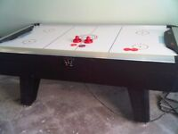 Second Hand Air Hockey Table - Needs to go ASAP! Delivery available